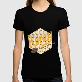 Honey Bee Mine T-shirt
