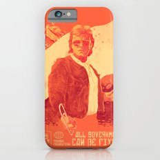 He who will fix it all Slim Case iPhone 6s