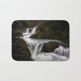 Spirit of the Forest [Horizontal] Bath Mat