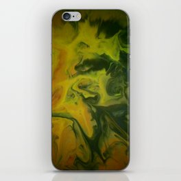 I Have NO Title For This  iPhone Skin