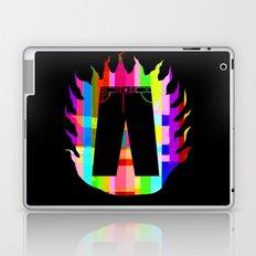 liar, liar Laptop & iPad Skin