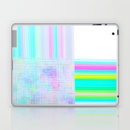 Re-Created Northern Cross13 by Robert S. Lee Laptop & iPad Skin