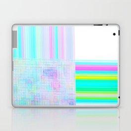 Re-Created Northern Cross13 by Robert S. Lee Laptop & iPad Skin