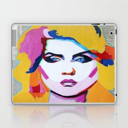 Debbie Harry Laptop & iPad Skin