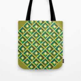 keramika Tote Bag