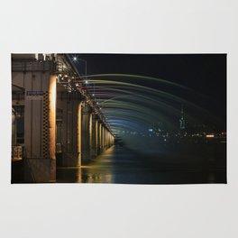 Banpo Bridge Rug