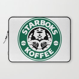 Starboks Koffee Laptop Sleeve