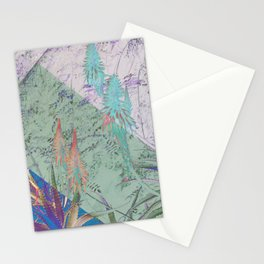 endemic Stationery Cards