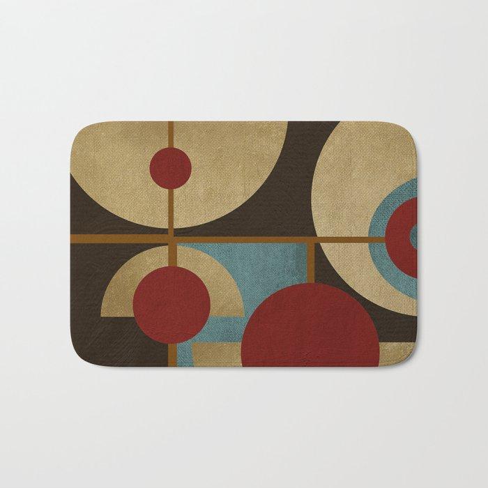 Textures/Abstract 98 Bath Mat