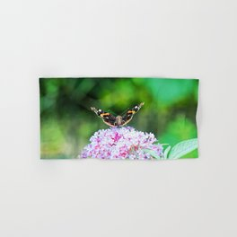 Butterfly IV Hand & Bath Towel