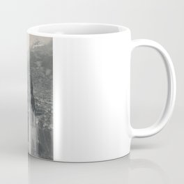 Swiss Town Lithography Coffee Mug