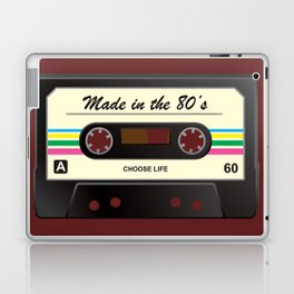 Made in the 80's Laptop & iPad Skin