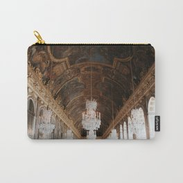 Hall of Mirrors - Versailles Carry-All Pouch