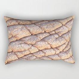 kulit gajah Rectangular Pillow