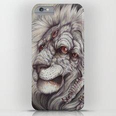 the Nemean Lion Slim Case iPhone 6s Plus