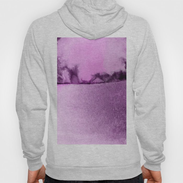 A Serene Life 1K - by Kathy Morton Stanion Hoody