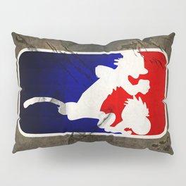 Calvinball Pillow Sham
