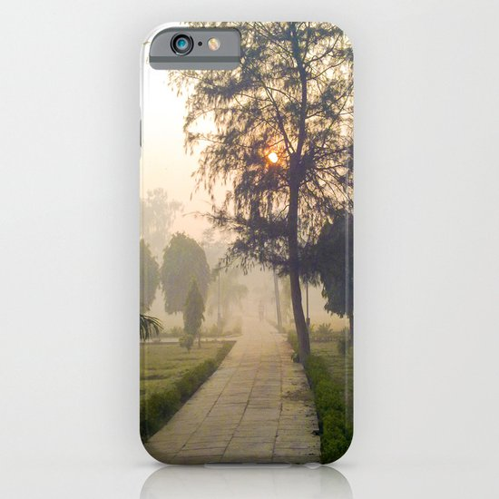 Pathway iPhone & iPod Case