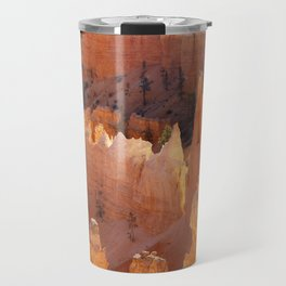 The Hoodoos of Bryce Canyon Travel Mug