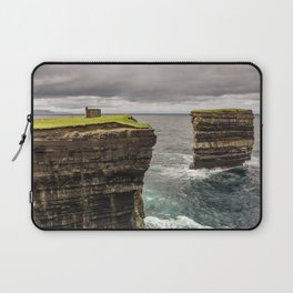 Downpatrick Head Laptop Sleeve