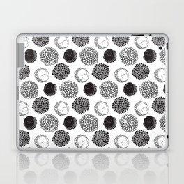 Exotic circles Laptop & iPad Skin