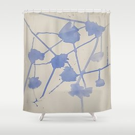 A#12 Shower Curtain