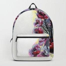 Funny Valentine Backpack