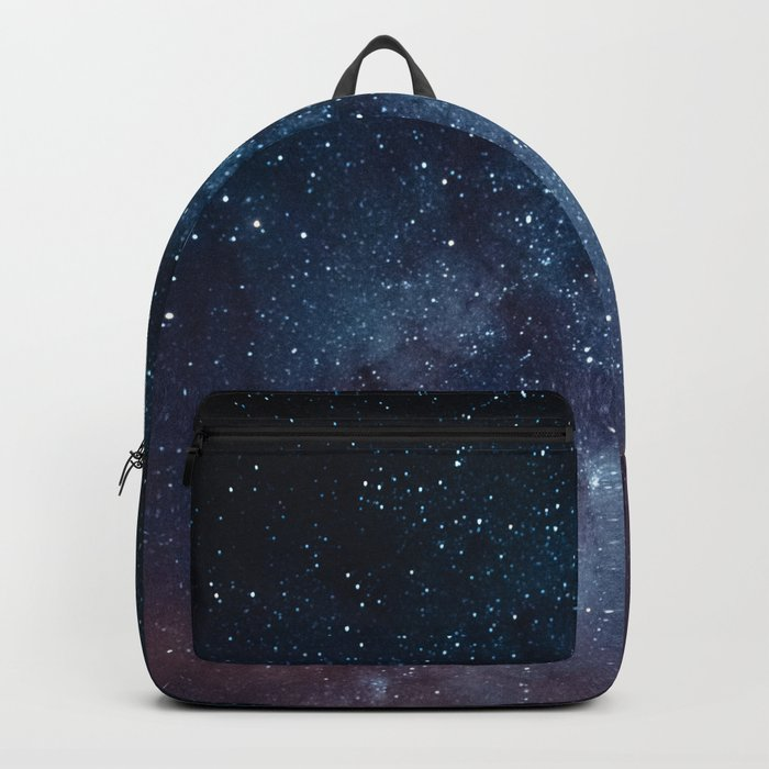 New Zealand's Night Sky Backpack
