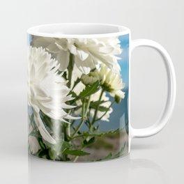 Naturally Floral Coffee Mug