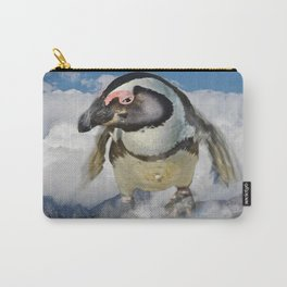 Flying Jack Carry-All Pouch