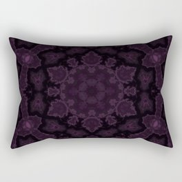 'Muse Touched 1' by Angelique G. FromtheBreathofDaydreams Rectangular Pillow
