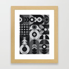 Maths Framed Art Prints   Society6