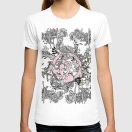 Lost world T-shirt