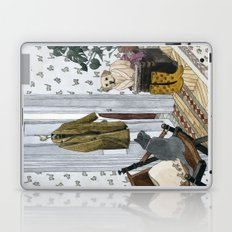 House Pets Laptop & iPad Skin