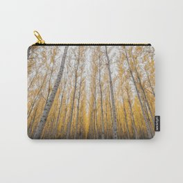 Boardman Trees Carry-All Pouch