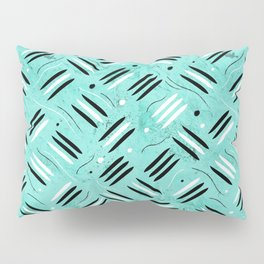 Tribus Pillow Sham