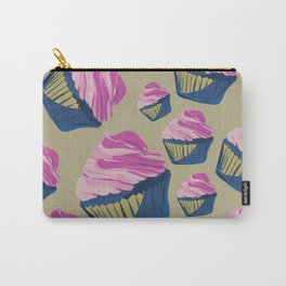 cupcake Carry-All Pouch