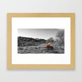 Bong 034 Framed Art Print