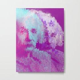 4lb3_t Metal Print