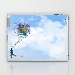 child creation chronicle 2 Laptop & iPad Skin