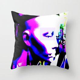 Ming Throw Pillow