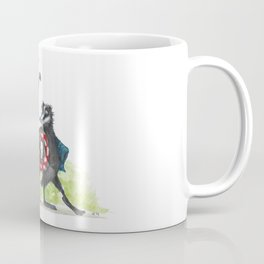 Day Out Coffee Mug