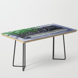 Synth Pool Coffee Table