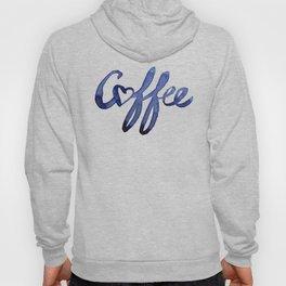 Coffee Love Hoody