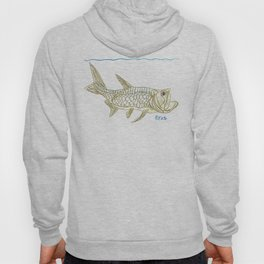 Key West Tarpon II Hoody