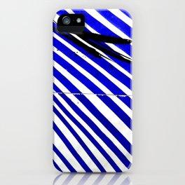 Kollage n°140 iPhone Case