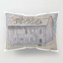 Dan's Barn  Pillow Sham