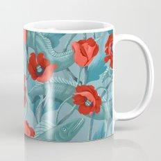 Barracuda - Aqua version Mug