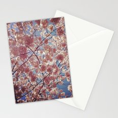 Blossom Series 2 Stationery Cards