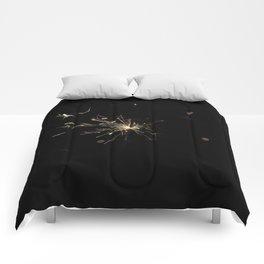 Firework For Cowards ;-) Comforters